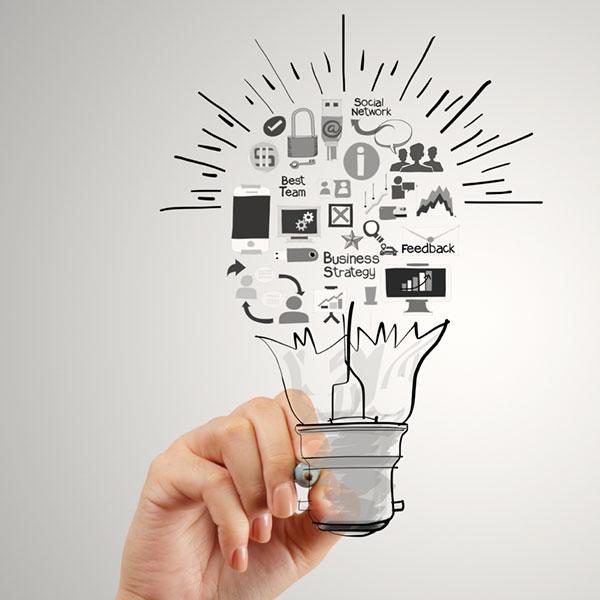 Agenzia grafica di Torino specializzata in business strategy